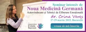 Noua Medicina Germana 2015