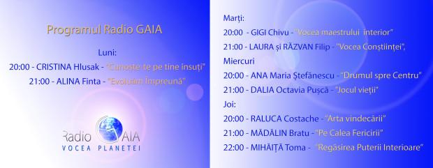 PROGRAM RADIO GAIA (1)
