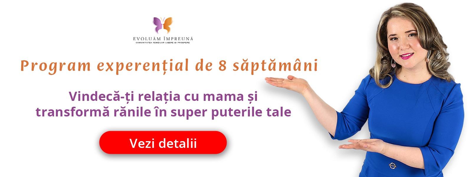 banner relatia cu mama